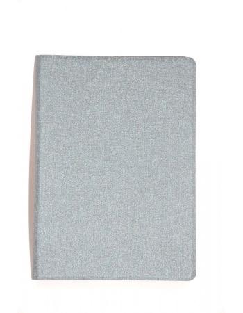 Кожаный чехол Ipad Air. Серый цвет