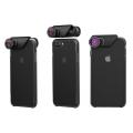объективы iphone 7