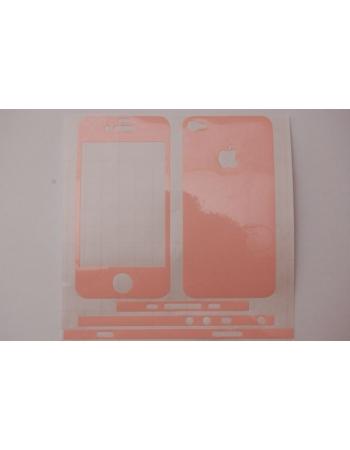 Виниловые наклейки для Iphone 4