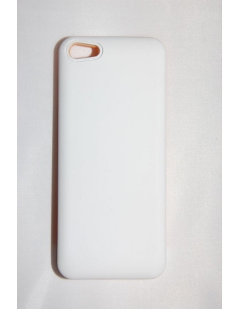 Чехол-аккумулятор Iphone 5, емкость 2200 Mah. Белый цвет
