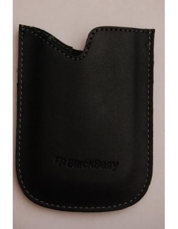 Кожаный чехол Blackberry 8300