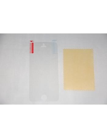 Прозрачная пленка для Iphone 5/5s. Без упаковки