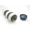 Термокружка Canon (Caniam) EF 1:1 70-200 mm F/4. Белый цвет