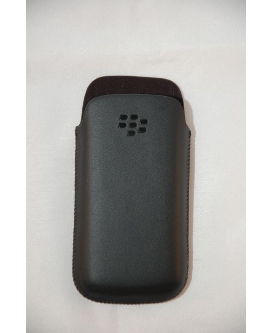 Оригинальный чехол для Blackberry 9100/9105