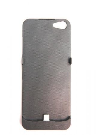 Чехол-аккумулятор Iphone 5/5s 2800 Mah, черный цвет