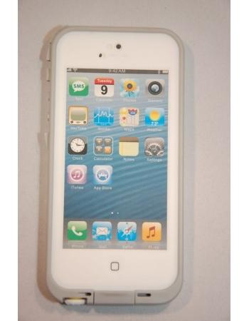 Водонепроницаемый чехол для Iphone 5 Ipega PG-I5008. Белый цвет