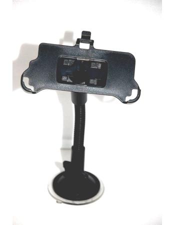 Автомобильный держатель для Iphone 5. Гибкая штанга