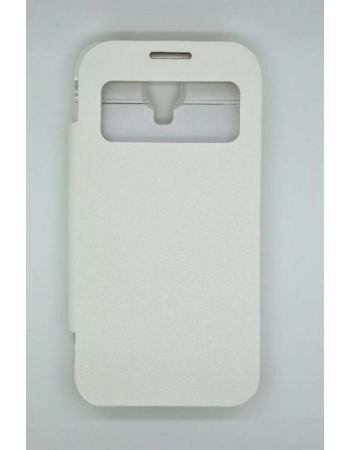 Чехол-аккумулятор Flip Samsung Galaxy S4, 3200 Mah. Белый цвет