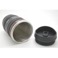 Термокружка Canon EF 24-105mm f/4L IS USM. Черный цвет