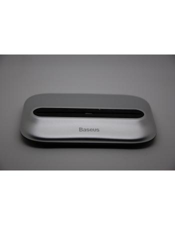 Док станция Baseus Iphone 7. Серебристый цвет