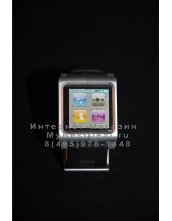 Браслет металлический Lunatik для ipod Nano 6. Серебристый цвет. Оригинал