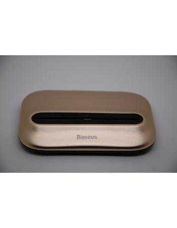 Док станция Baseus Iphone 7/8. Золотой цвет