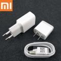 Зарядные устройства и кабели Xiaomi