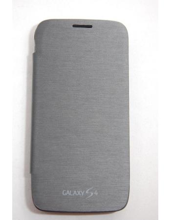 Чехол-аккумулятор Flip Samsung Galaxy S4, 3200 Mah. Черный цвет