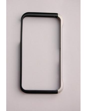 Element Case Texture X6, Черный/Серебристый