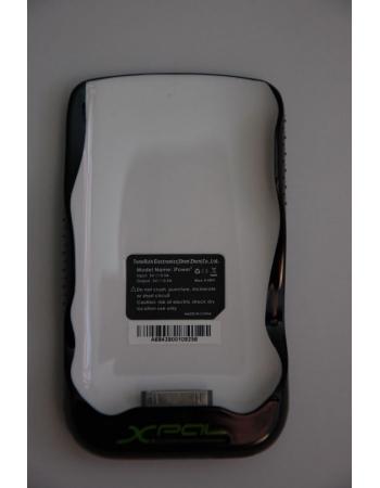 Чехол-аккумулятор Iphone 3g/3gs Ipower, 1200 Mah