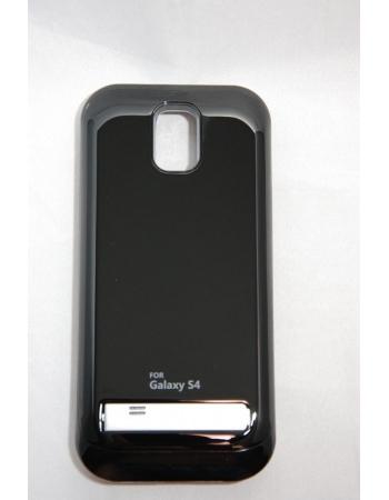 Чехол-аккумулятор Samsung Galaxy S4 3200 Mah. Черный цвет