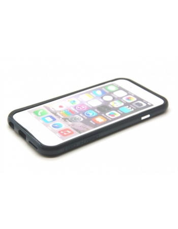 """Чехол iphone 6 (4.7"""") SGP Spigen Neo Hybrid EX Bumper. Черный цвет"""