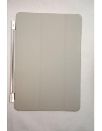 Чехол smart cover Ipad mini. Серый цвет