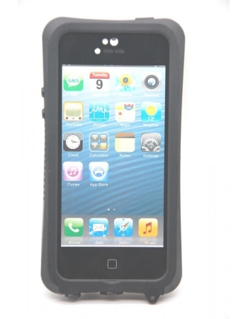 Водонепроницаемый чехол Iphone 5/5s/5с Ipega PG-I5056. Черный цвет