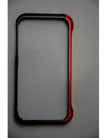 Element case Vapor. Цвет черный + красный
