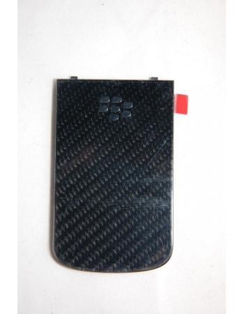 Крышка Blackberry 9900. Черный цвет