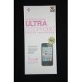 Комплект пленок SGP Ultra Oleophobic Iphone 4/4s