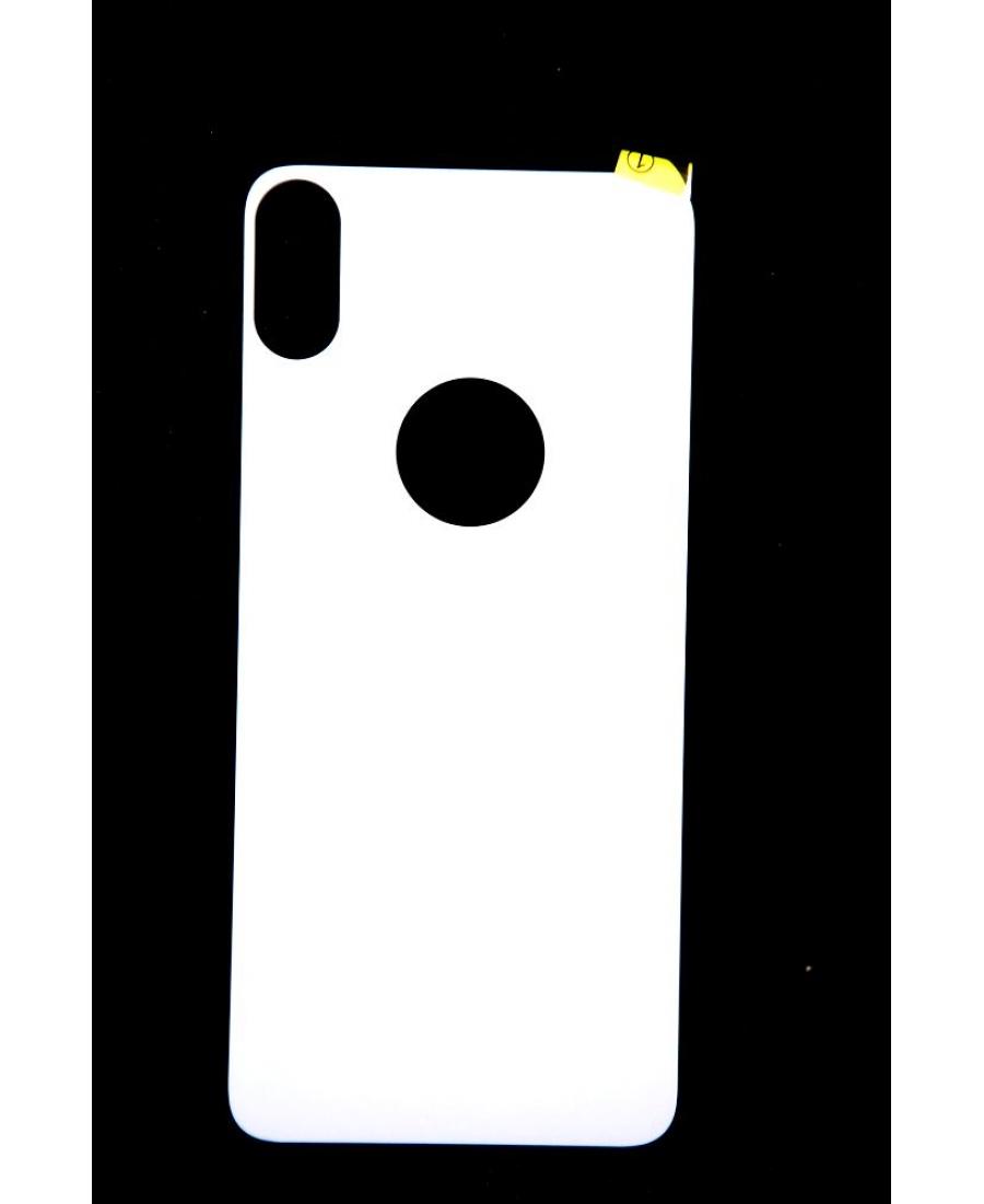 baseus стекло iphone x