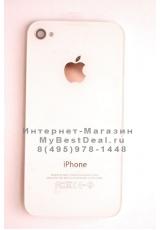 Панелька Iphone 4. Белый цвет