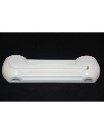 Кредл-подставка для PSP 1000, 2000. Белый цвет