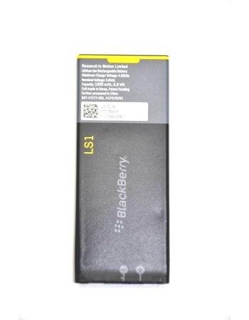 Оригинальный аккумулятор Blackberry Z10 L-S1