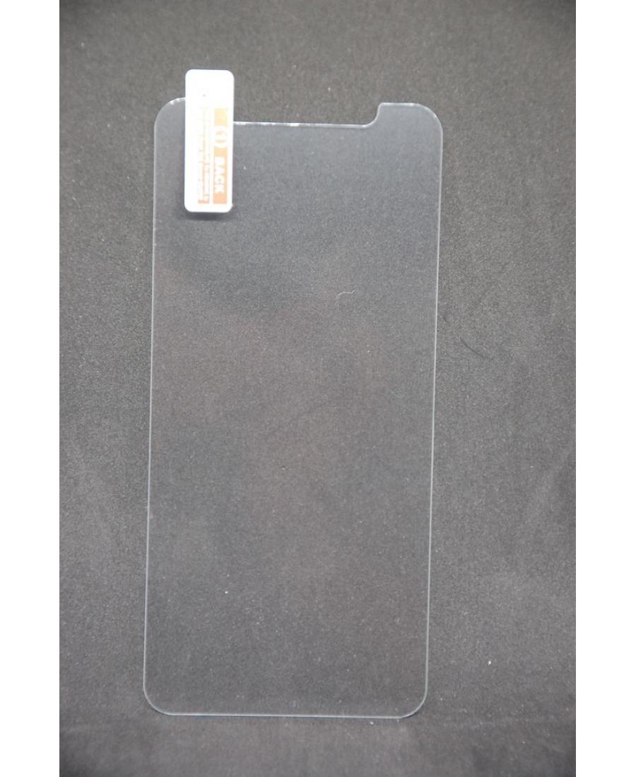 Защитное прозрачное стекло для iphone X