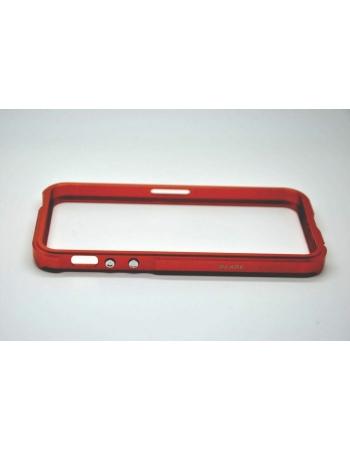 Алюминиевый чехол Blade Iphone 5. Золотой цвет