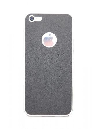 Виниловая наклейка iphone 5/5s комплект. Черный цвет