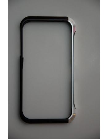 Element case Vapor. Цвет черный + серебристый