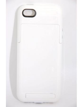 Чехол-аккумулятор Iphone 5/5s 2000 Mah. Белый цвет
