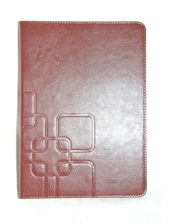 Кожаный чехол Ipad Air. Коричневый цвет