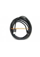 Длинный кабель Griffin Lightning, 3 метра. Черный цвет