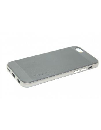 "Чехол Iphone 6 (4.7"") Sgp durable slim armor, цвет (Gunmetal) Серый"