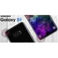 Наклейки Samsung Galaxy S9
