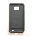 Чехол SGP Neo Hybrid Samsung Galaxy S2 i9100. Черный/желтый цвет