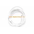 Длинный кабель Griffin Lightning, 3 метра. Белый цвет