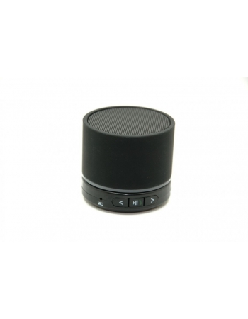 Портативная bluetooth колонка S11. Черный цвет
