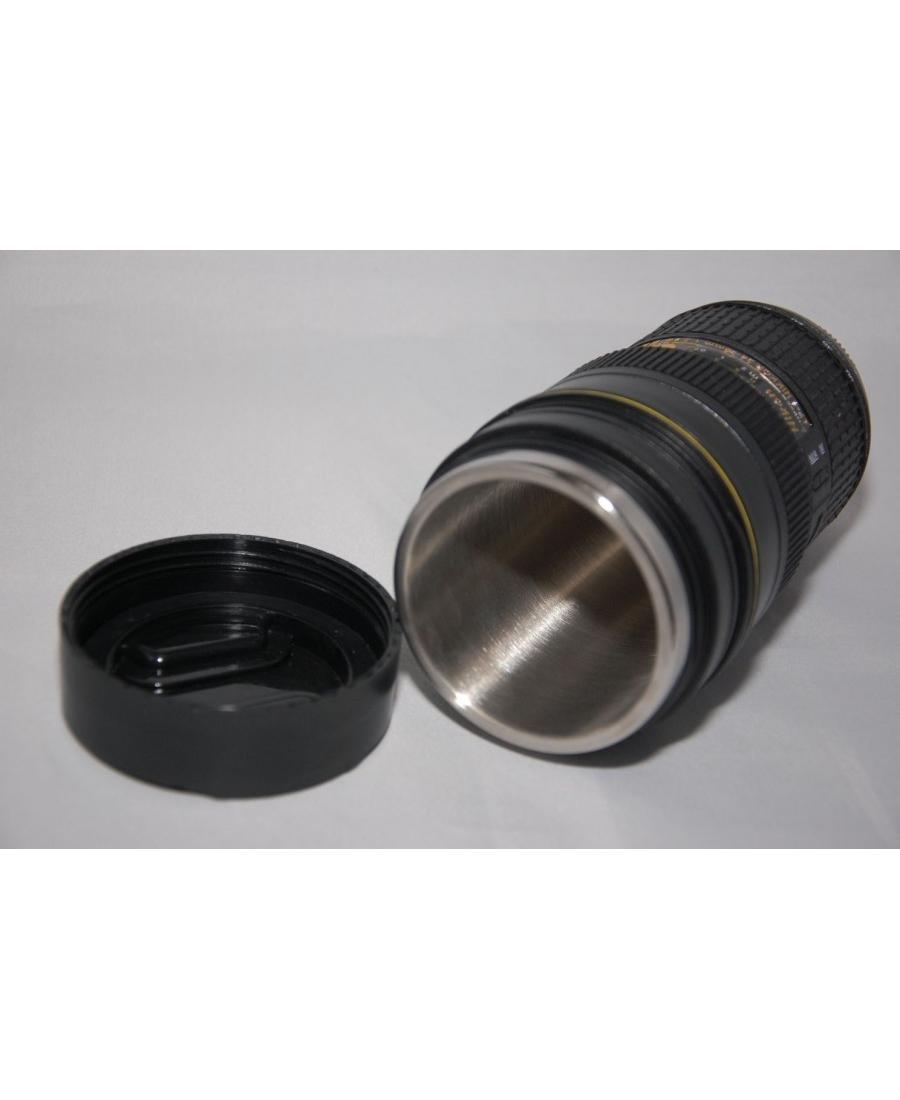 Термокружка-объектив Nikon AF 24-70mm f/2.8G