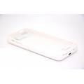 Чехол-аккумулятор Iphone 5/5s, 2800 Mah. Белый цвет
