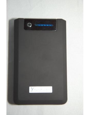 Внешний аккумулятор YooBao YB-655 magic box 13000 Mah. Черный цвет