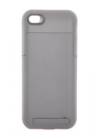 Чехол-аккумулятор Iphone 5/5s 2500 Mah. Черный цвет