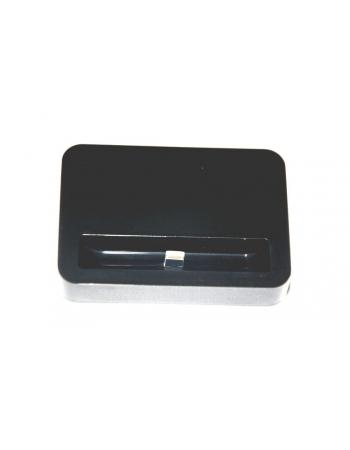 Док станция Iphone 5. Черный цвет