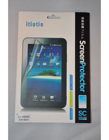 """Матовая пленка для samsung Galaxy Tab  7.7"""" P6800"""
