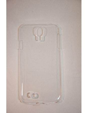 Пластиковый чехол Hard Case Samsung Galaxy S4. Прозрачный цвет